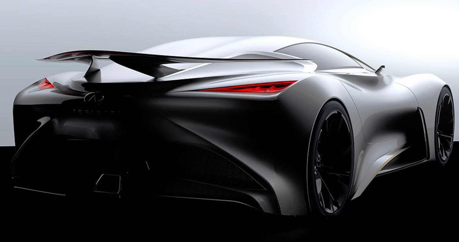 INFINITI Vision Gran Turismo Concept 2