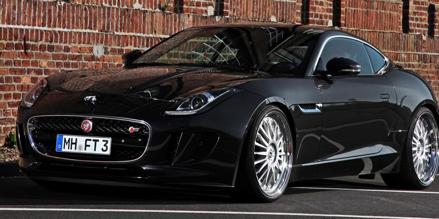 F Type Coupe >> Jaguar Best Cars Schmidt Revolution9