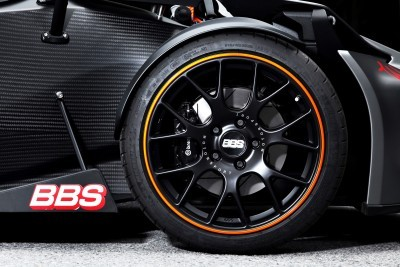 KTM X-Bow GT By WIMMER Rennsporttechnik Nearly Unbeatable With 485HP 14