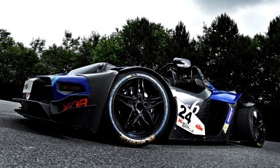 KTM X-Bow GT By WIMMER Rennsporttechnik Nearly Unbeatable With 485HP 16