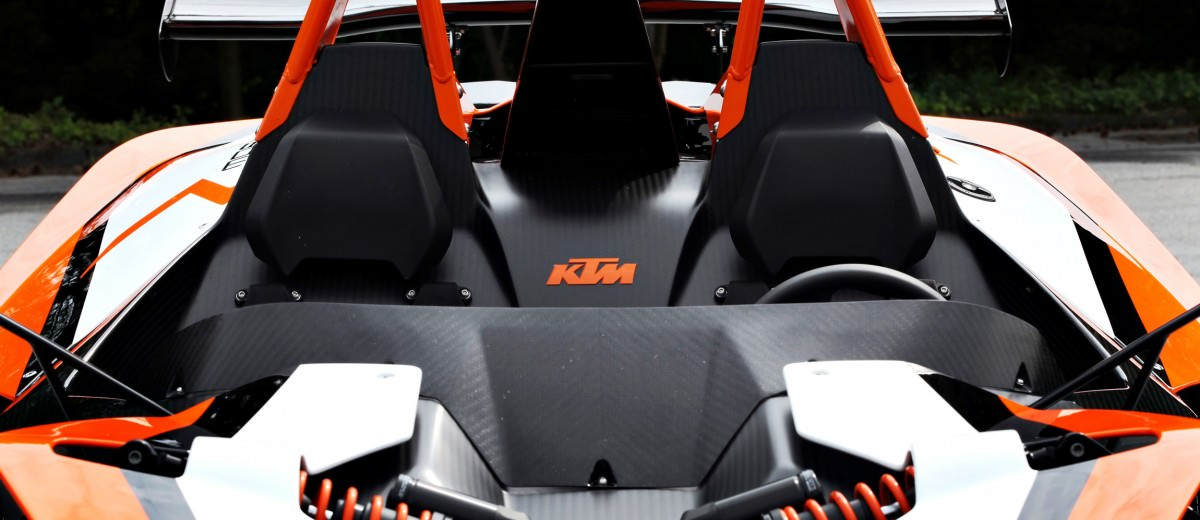 KTM X-Bow GT By WIMMER Rennsporttechnik Nearly Unbeatable With 485HP 7