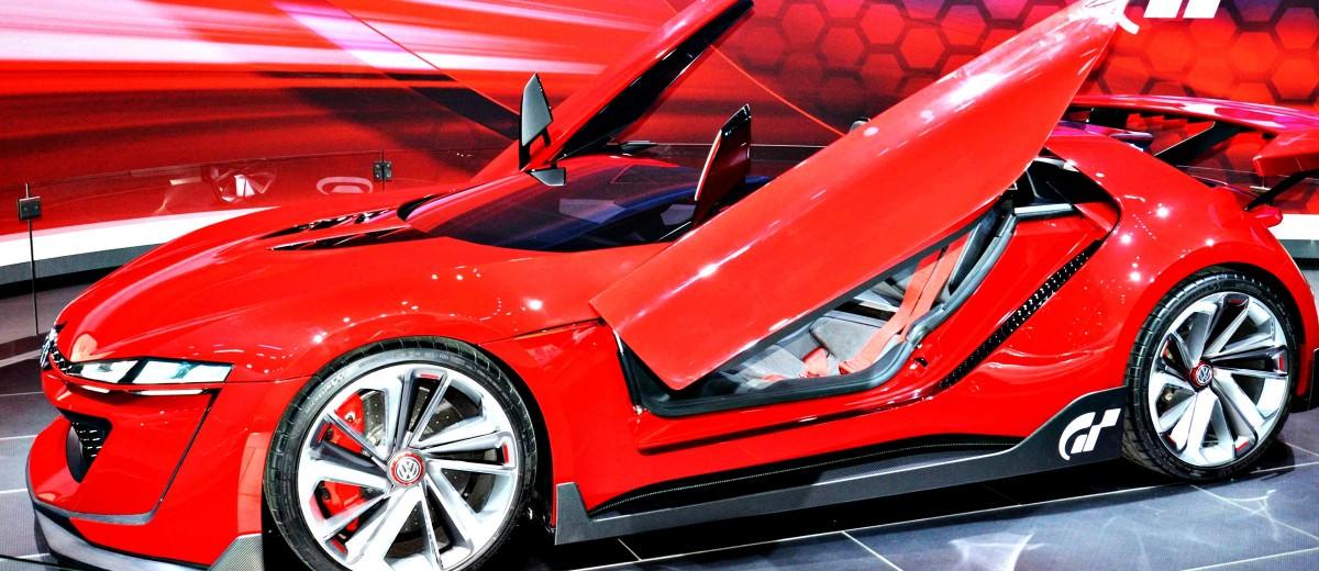 LA Auto Show 2014 - Photo Gallery 100