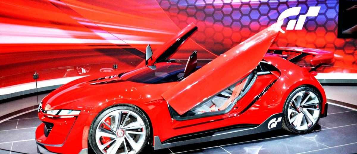LA Auto Show 2014 - Photo Gallery 101