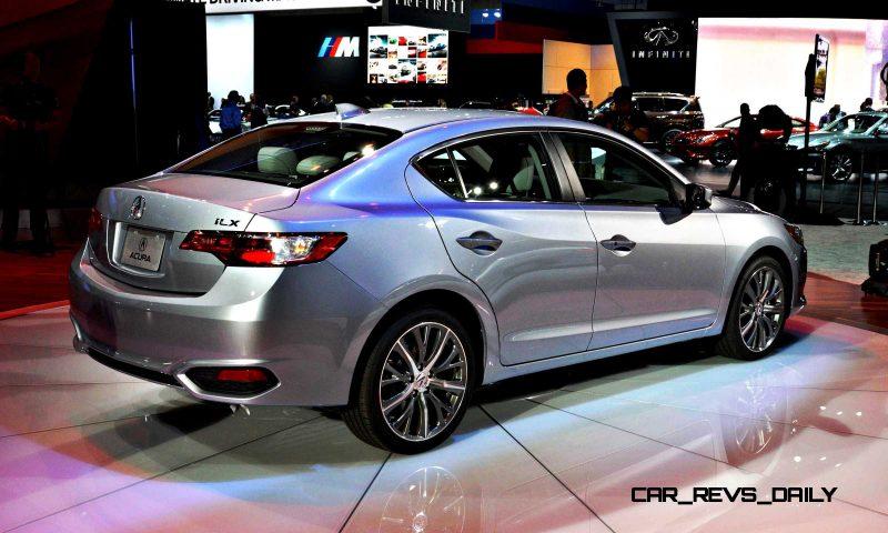 LA Auto Show 2014 - Photo Gallery 103