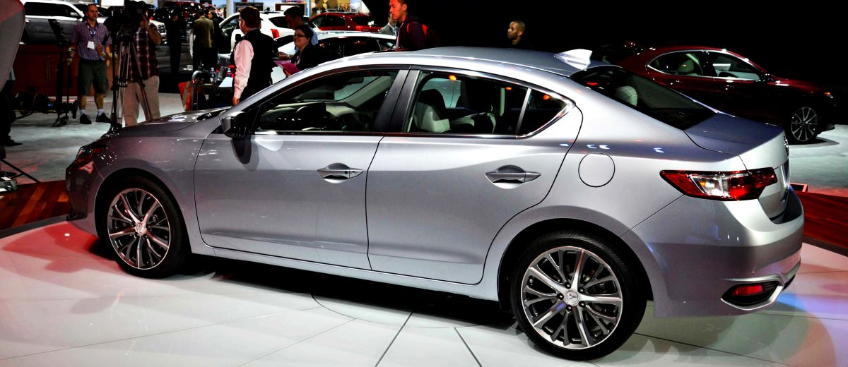 LA Auto Show 2014 - Photo Gallery 104