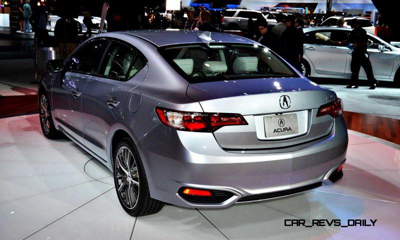 LA Auto Show 2014 - Photo Gallery 105