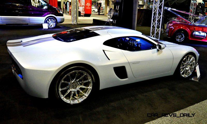 LA Auto Show 2014 - Photo Gallery 108