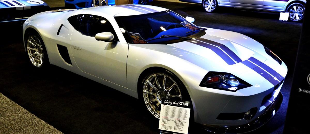 LA Auto Show 2014 - Photo Gallery 109