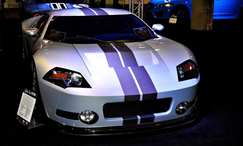 LA Auto Show 2014 - Photo Gallery 110