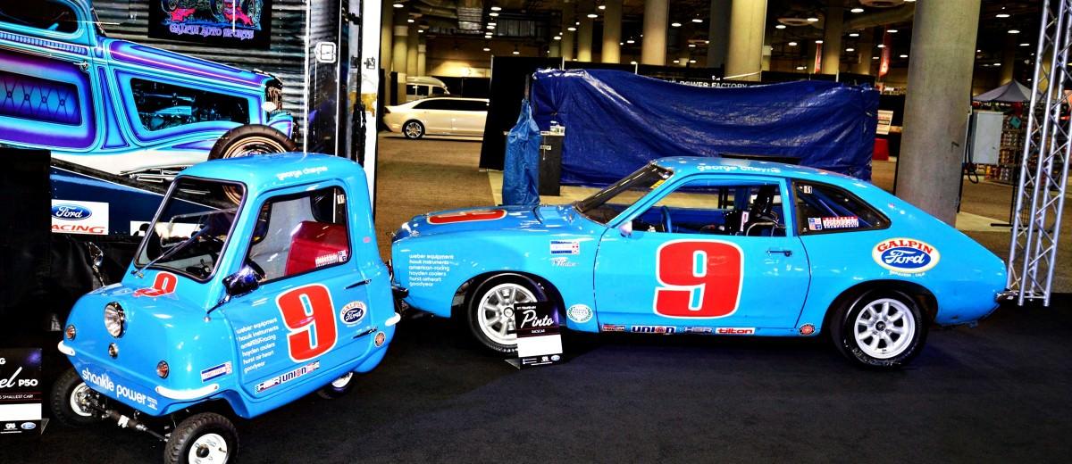 LA Auto Show 2014 - Photo Gallery 111