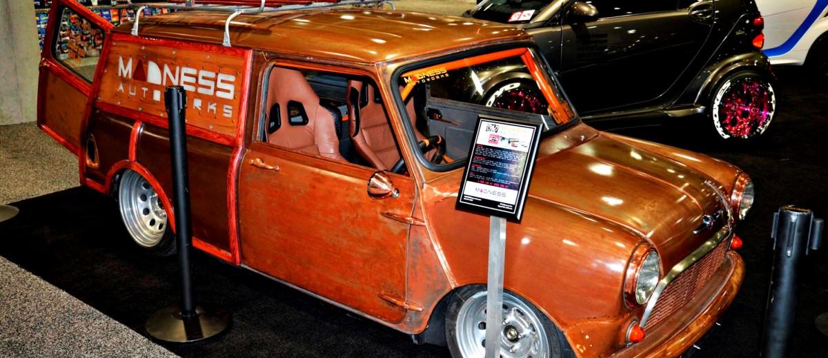 LA Auto Show 2014 - Photo Gallery 112