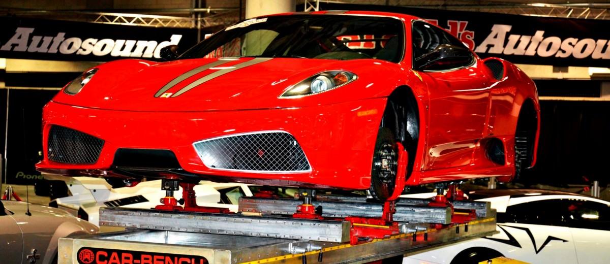 LA Auto Show 2014 - Photo Gallery 113