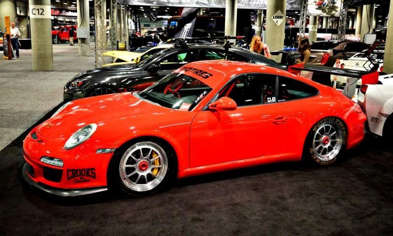 LA Auto Show 2014 - Photo Gallery 114