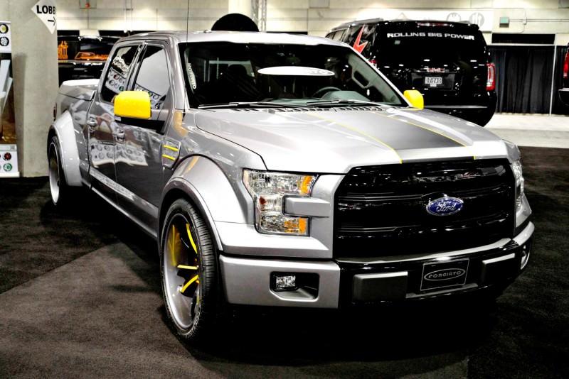 LA Auto Show 2014 - Photo Gallery 117