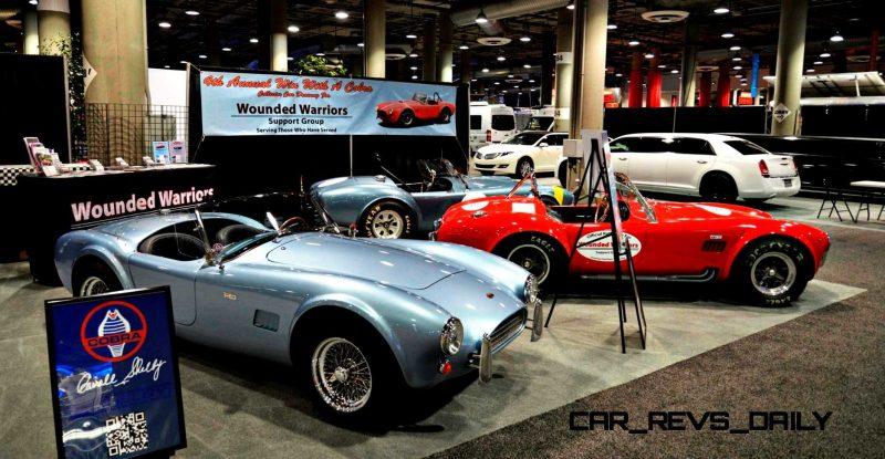 LA Auto Show 2014 - Photo Gallery 118