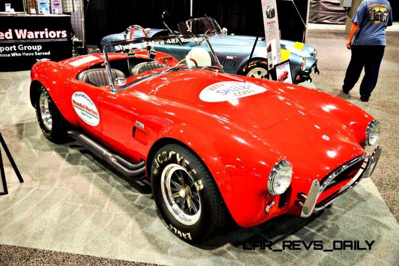 LA Auto Show 2014 - Photo Gallery 119