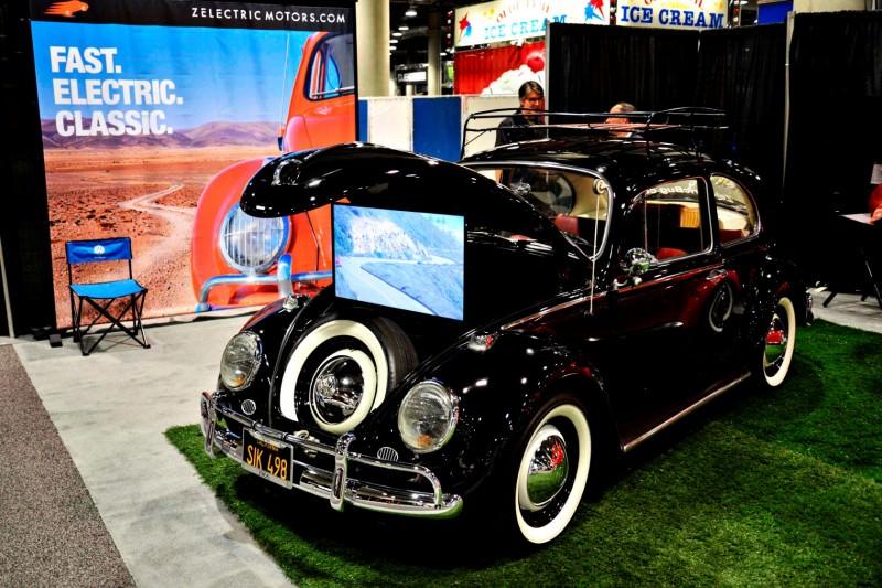 LA Auto Show 2014 - Photo Gallery 120