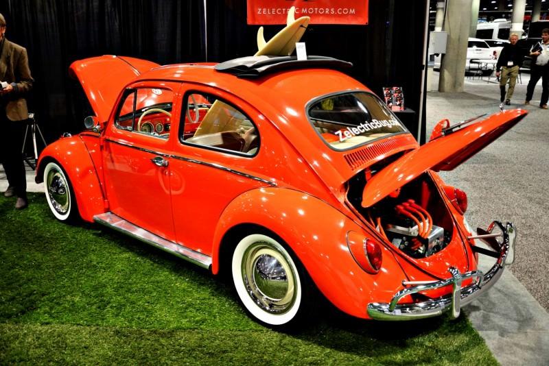 LA Auto Show 2014 - Photo Gallery 121
