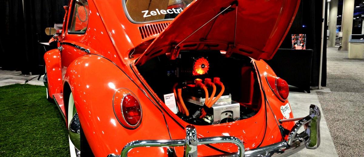 LA Auto Show 2014 - Photo Gallery 122