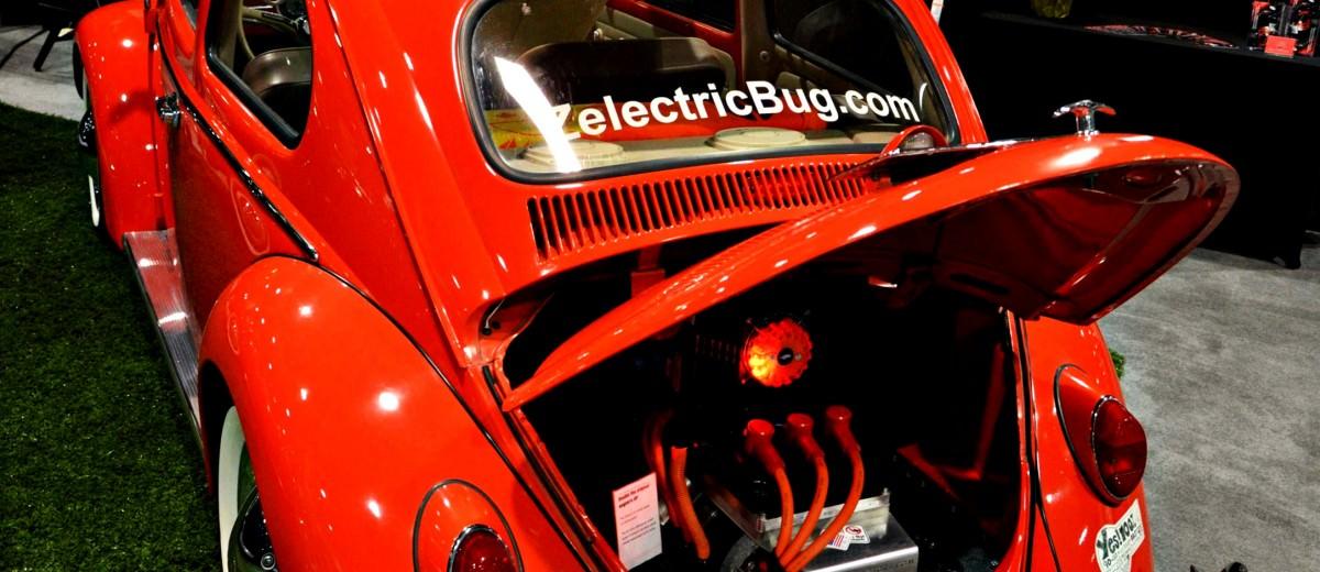 LA Auto Show 2014 - Photo Gallery 123