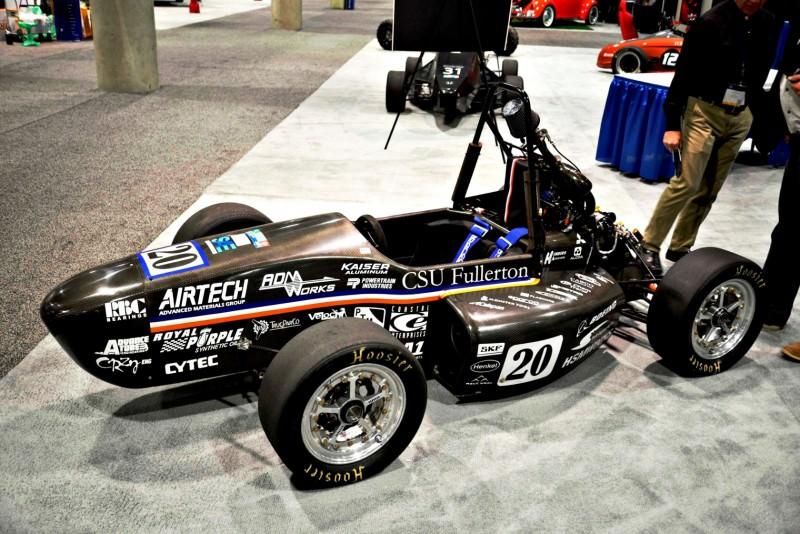LA Auto Show 2014 - Photo Gallery 124