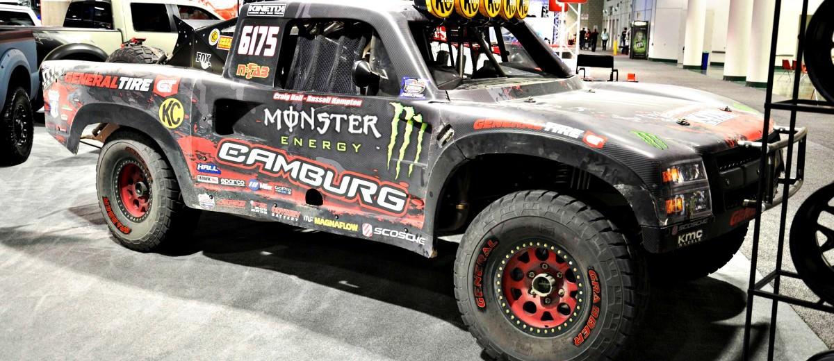 LA Auto Show 2014 - Photo Gallery 126