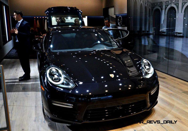 LA Auto Show 2014 - Photo Gallery 127