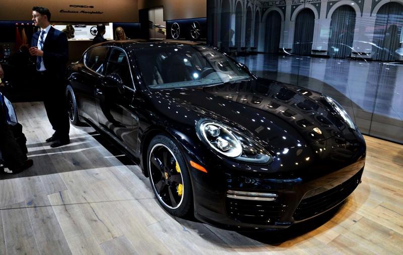LA Auto Show 2014 - Photo Gallery 128