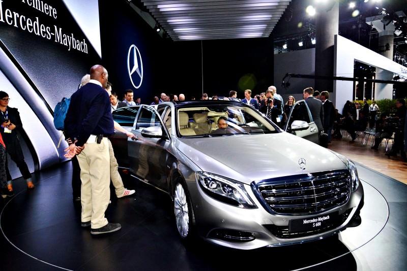 LA Auto Show 2014 - Photo Gallery 14