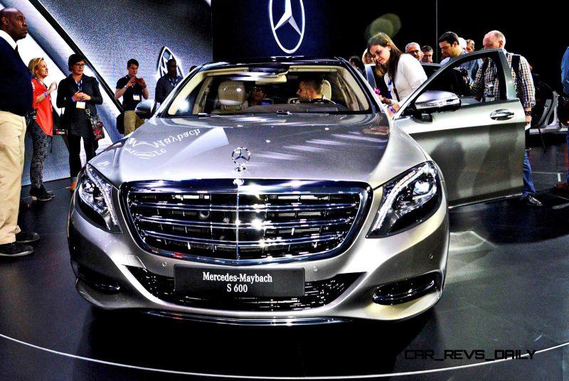 LA Auto Show 2014 - Photo Gallery 16