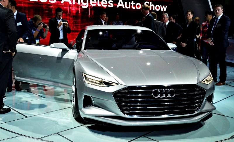 LA Auto Show 2014 - Photo Gallery 18