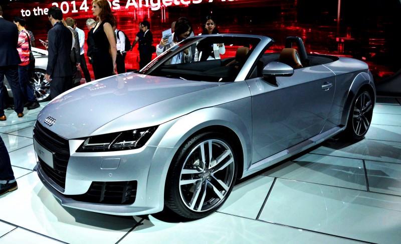 LA Auto Show 2014 - Photo Gallery 20