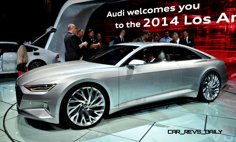 LA Auto Show 2014 - Photo Gallery 23