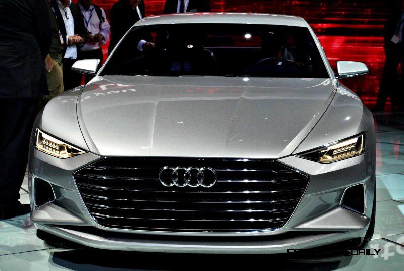 LA Auto Show 2014 - Photo Gallery 25