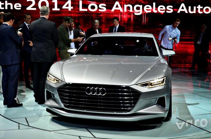 LA Auto Show 2014 - Photo Gallery 26