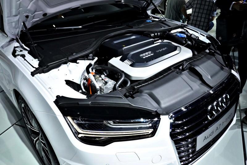 LA Auto Show 2014 - Photo Gallery 28