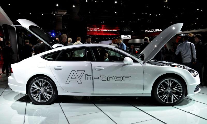 LA Auto Show 2014 - Photo Gallery 30