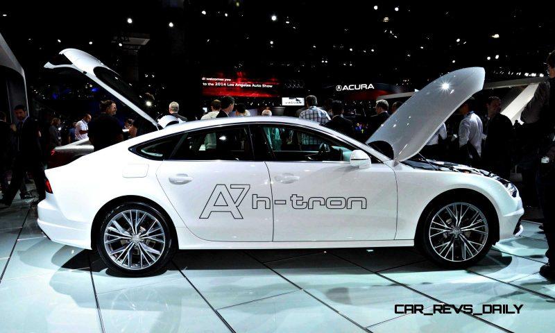 LA Auto Show 2014 - Photo Gallery 32
