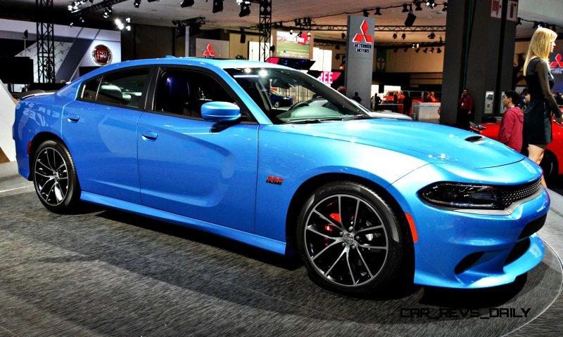 LA Auto Show 2014 - Photo Gallery 41