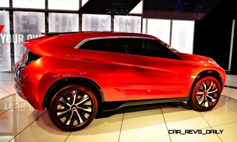 LA Auto Show 2014 - Photo Gallery 42