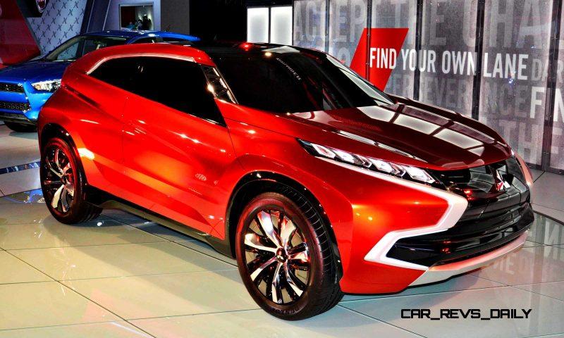 LA Auto Show 2014 - Photo Gallery 43