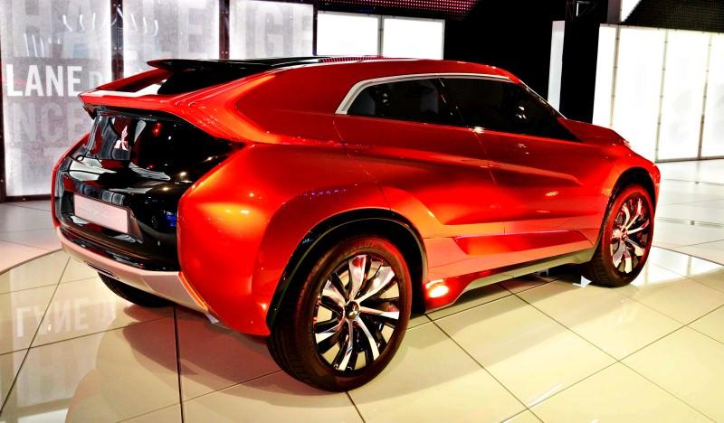 LA Auto Show 2014 - Photo Gallery 45