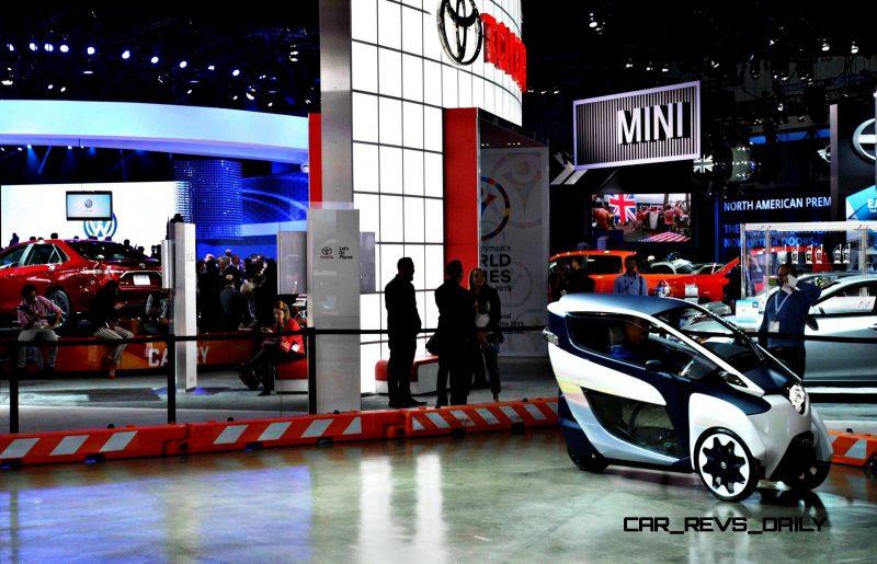 LA Auto Show 2014 - Photo Gallery 47