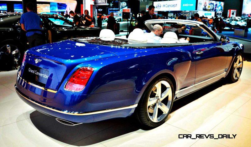 LA Auto Show 2014 - Photo Gallery 49
