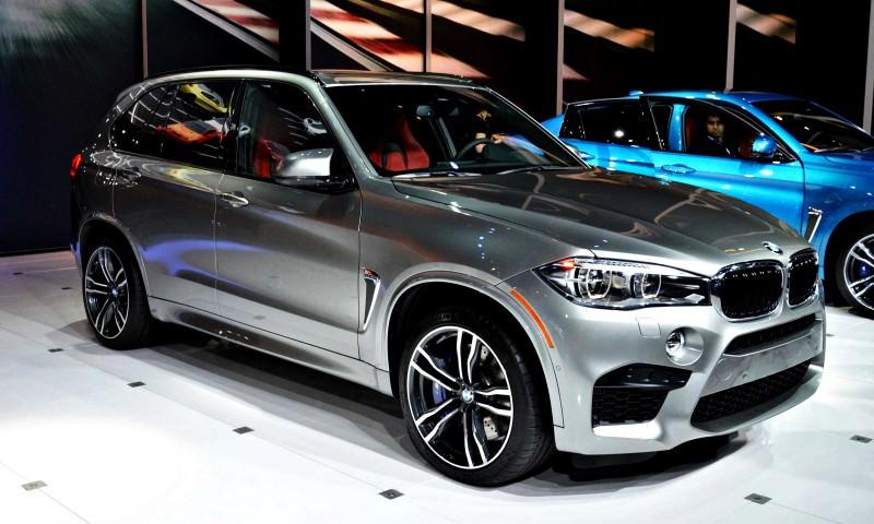 LA Auto Show 2014 - Photo Gallery 51