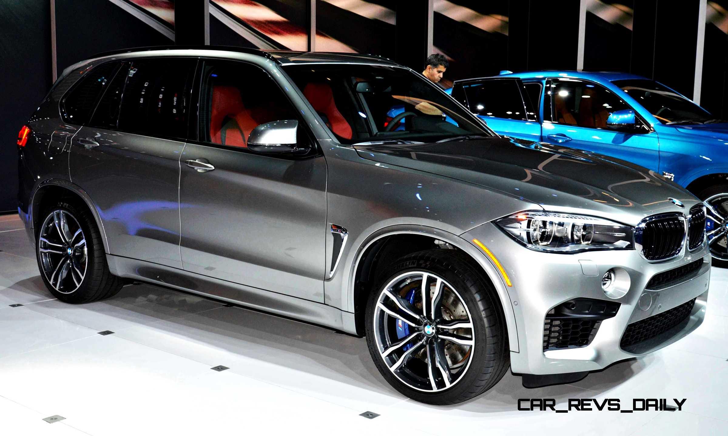 LA Auto Show 2014 - Photo Gallery