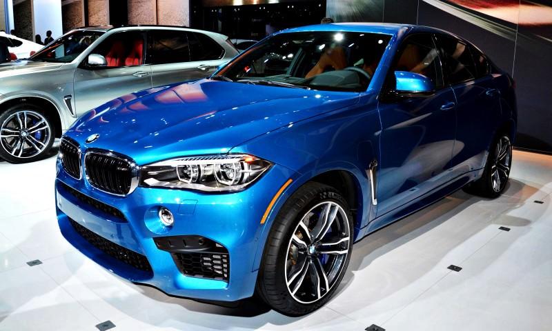 LA Auto Show 2014 - Photo Gallery 53