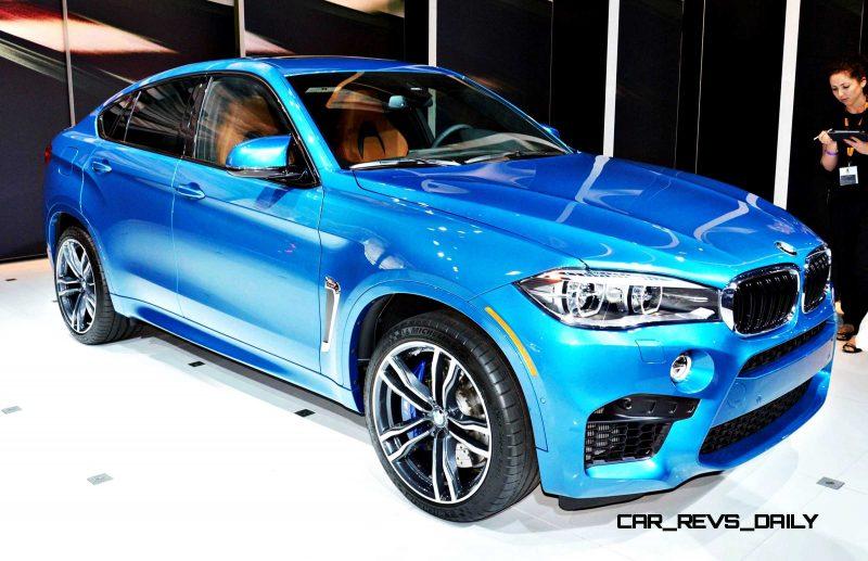 LA Auto Show 2014 - Photo Gallery 55
