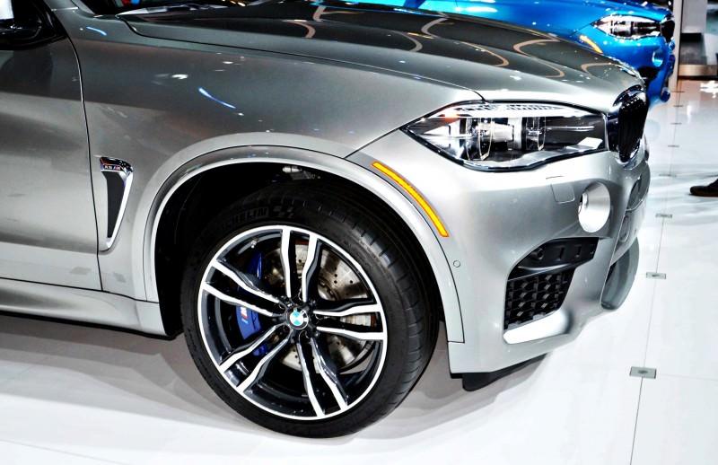 LA Auto Show 2014 - Photo Gallery 59
