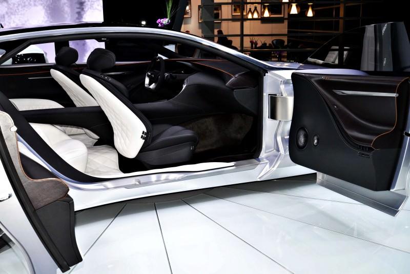 LA Auto Show 2014 - Photo Gallery 60